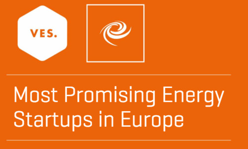 Top energy startups in Europe - Vaasa report